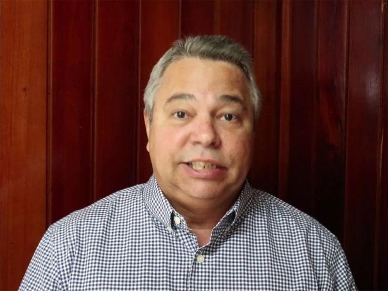 Ulises Guilarte de Nacimiento, secretário-geral da CTC