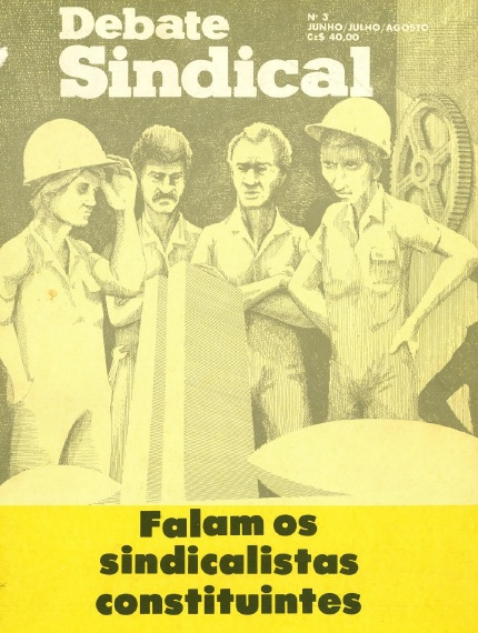 Revista Debate Sindical - Nº 03