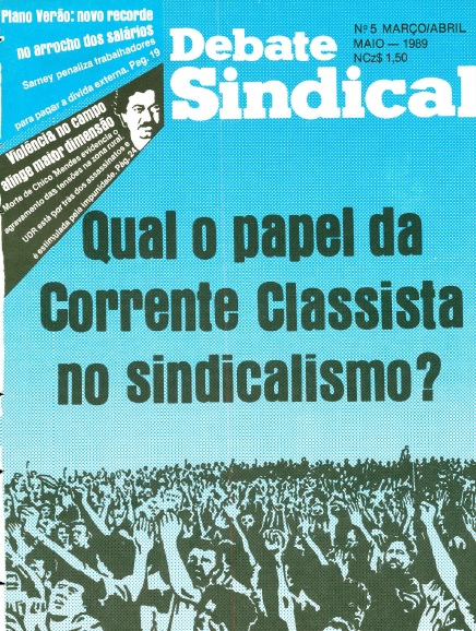 Revista Debate Sindical - Nº 05