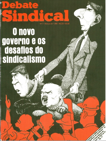 Revista Debate Sindical - Nº 07