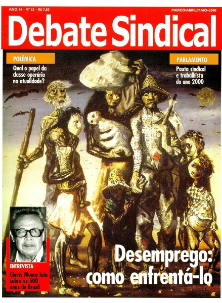 Revista Debate Sindical - Nº 33