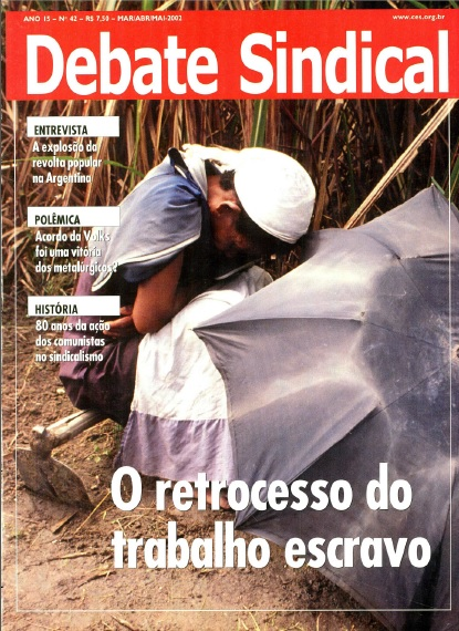 Revista Debate Sindical - Nº 42