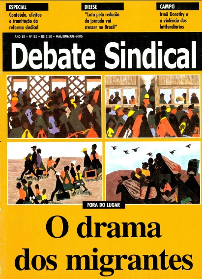 Revista Debate Sindical - Nº 51