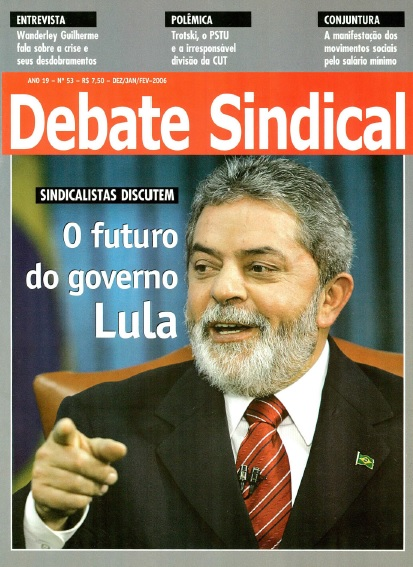Revista Debate Sindical - Nº 53