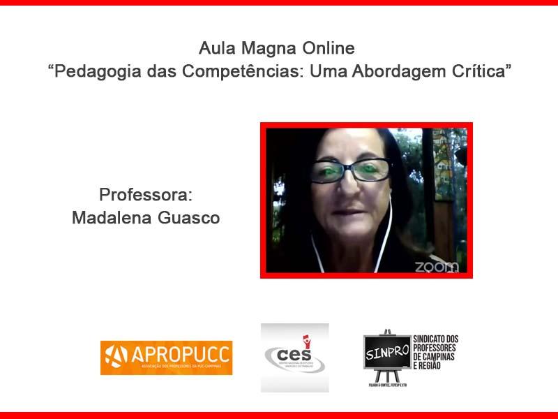 Aula Magna Online