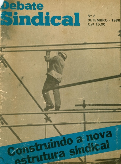 Revista Debate Sindical    nº02
