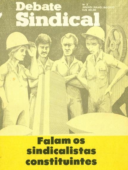 Revista Debate Sindical    nº03