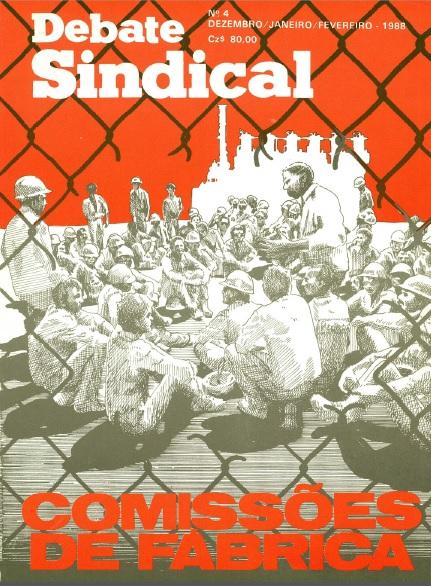 Revista Debate Sindical    nº04