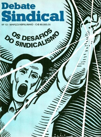 Revista Debate Sindical   nº12