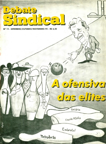 Revista Debate Sindical   nº19